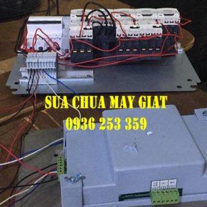 Sửa chữa hệ thống điện điều khiển máy giặt sấy - sửa chữa bảo trì lắp đặt hệ thống điện máy giặt sấy công nghiệp