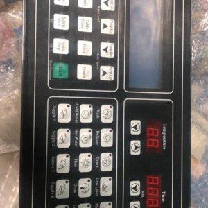 Bộ bảng điều khiển điện điện tử dùng cho máy giặt công nghiệp made in china