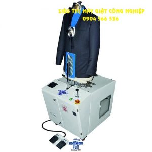 Máy là ép dạng đứng cho áo khoác MalKan MSURC02