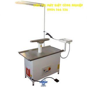 Máy tẩy điểm, tích hợp hút chân không và đèn MalKan MTM