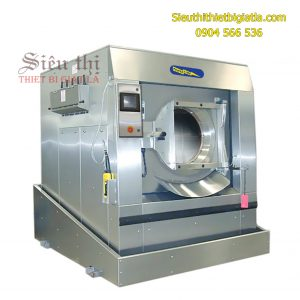 Máy giặt công nghiệp chân mềm 61kg Powerline SI-135