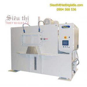 Máy giặt công nghiệp chia ngăn lồng giặt 295kg Powerline SL-650