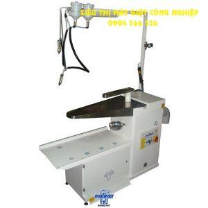 Máy tẩy điểm nhỏ tích hợp đèn và hút chân không MalKan UP110V