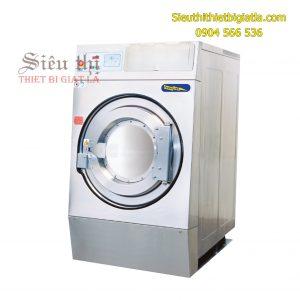 Máy giặt công nghiệp lồng cứng 27.2 kg Powerline HE-60