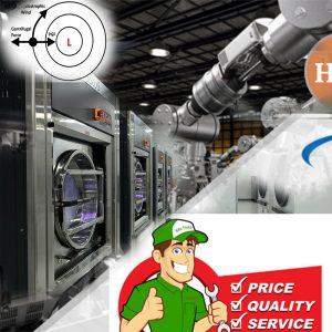 Top 5 mẫu máy giặt sấy công nghiệp cho bệnh viện được sử dụng nhiều nhất